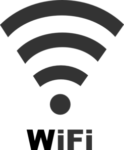 Fishing Lodge with WiFi