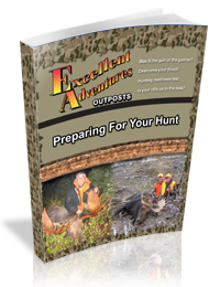 Recommended: Download Our Free Report - Preparing For Your Hunt
