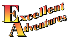 Excellent Adventures - Remote Fly in Fishing