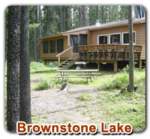 Brownstone Lake Outpost