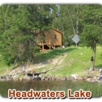 Headwaters Lake Outpost