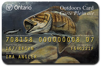 Planning A Fishing Trip To Canada And Need An Ontario
