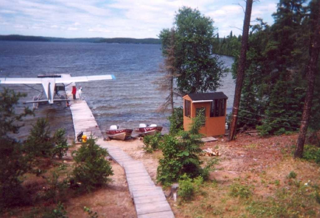 Remote Flyin Outpost Cabin For Groups Of To People - 5 best fly in fishing lodges in canada