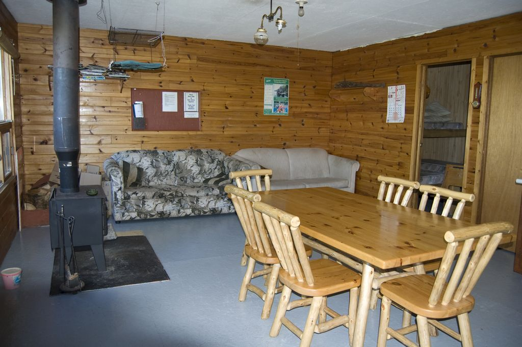 Sumach Lake Two Bedroom Ontario Fly In Fishing Lodge - 5 best fly in fishing lodges in canada