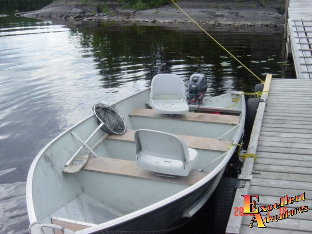 Electric Lake Fishing Boats Www Imgkid Com The Image