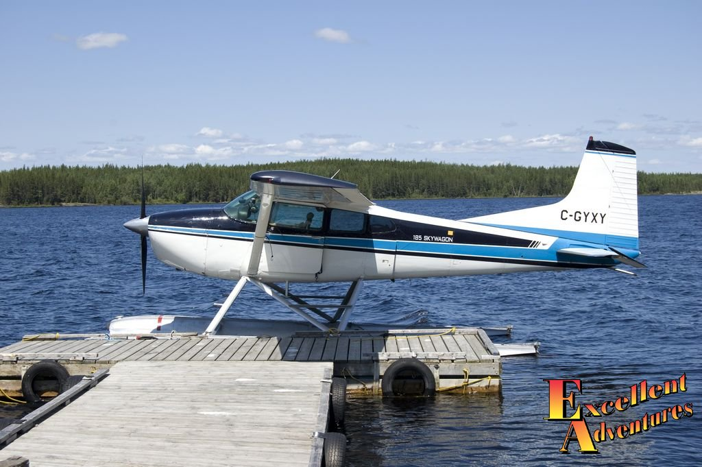 Canadian fly in fishing vacation packages 1 866 894 9948 for Canadian fly in fishing