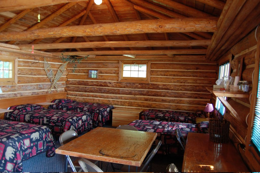 ... cabin fly in fishing camp in ontario canada cat island lodge cabin 9