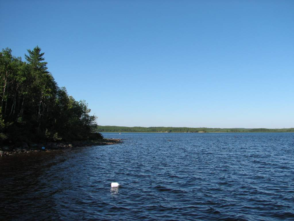 Ontario nature and wilderness for Fishing in ontario canada