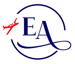 Excellent Adventures Air Charter Service-logo